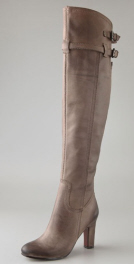 Sam - Sutton over the knee boot